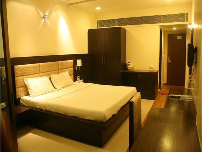 Hotel Apaar, Diu