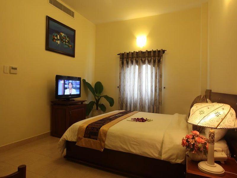 Blue Ocean 2 Danang Hotel, Ngũ Hành Sơn