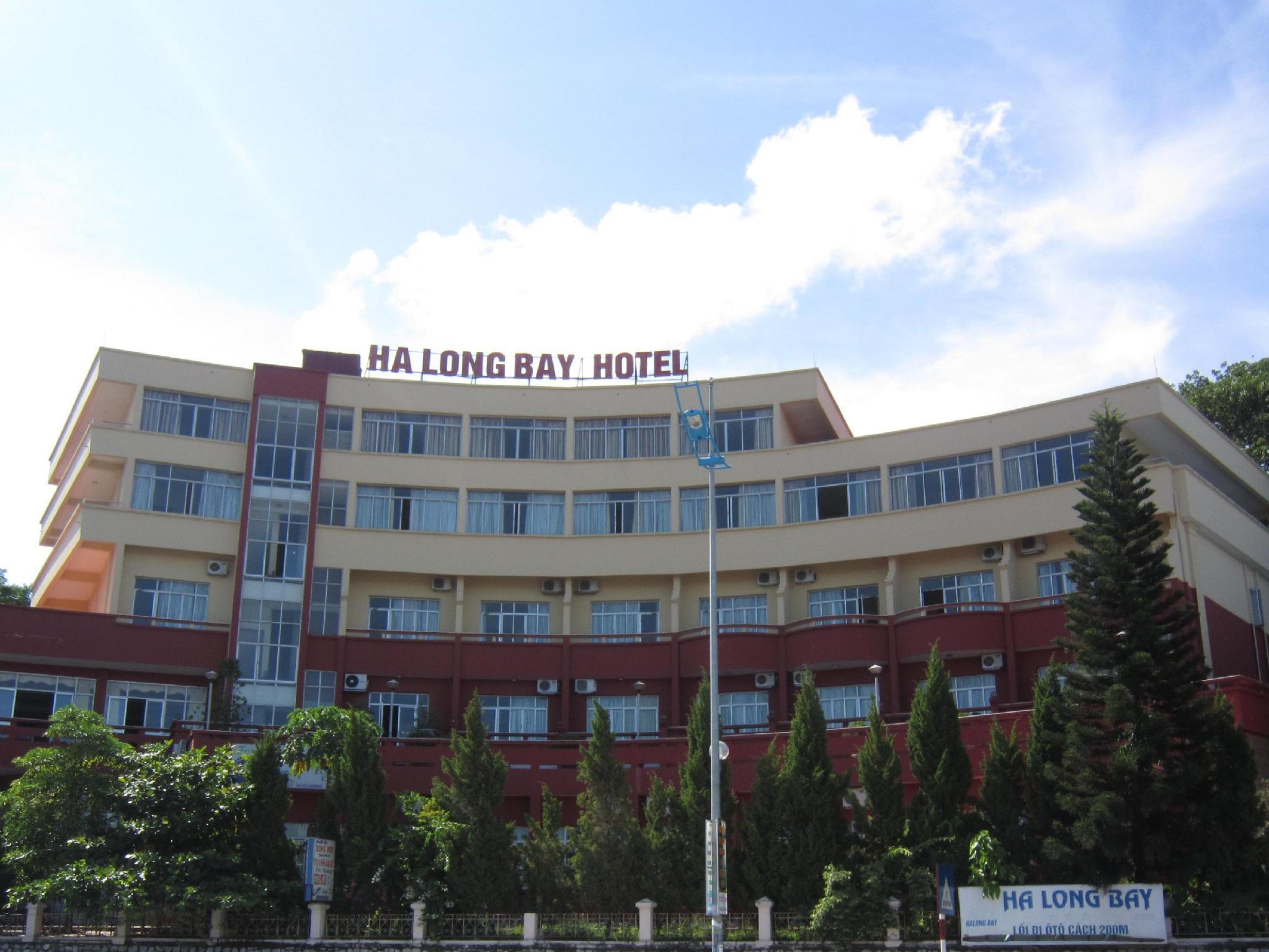 Ha Long Bay Hotel, Hạ Long