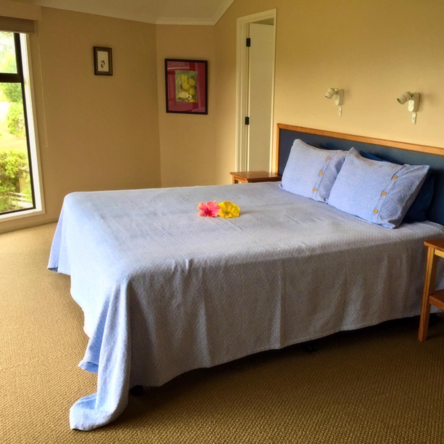 Shearwater Scenic Villas, Norfolk Island