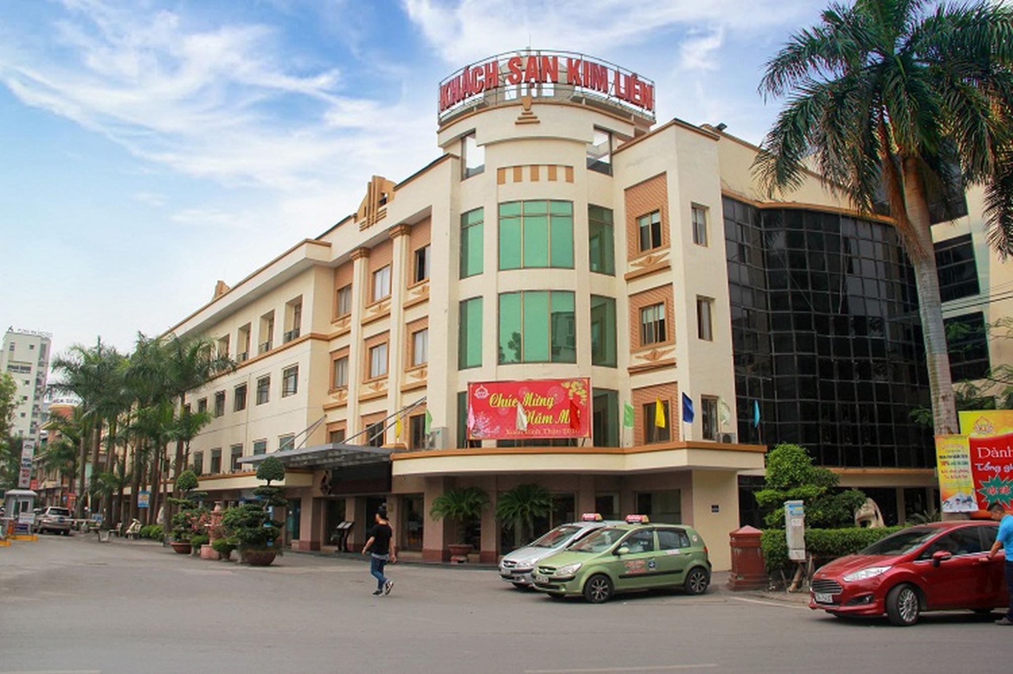 Khách Sạn Kim Liên Hà Nội