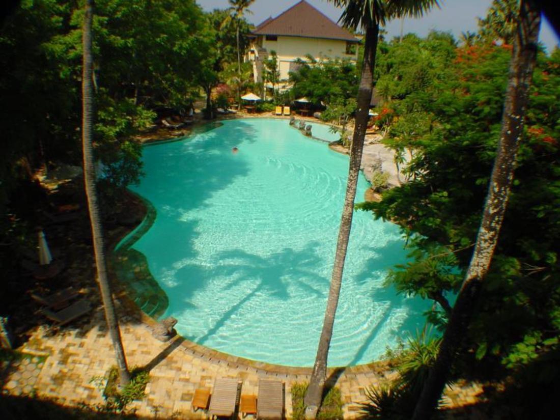 Book hotel kumala pantai bali indonesia for Bali indonesia hotel booking