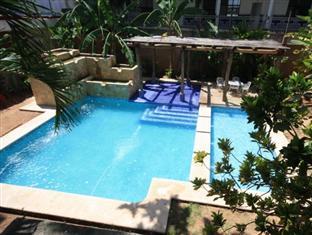 Hotel Palenque, Palenque