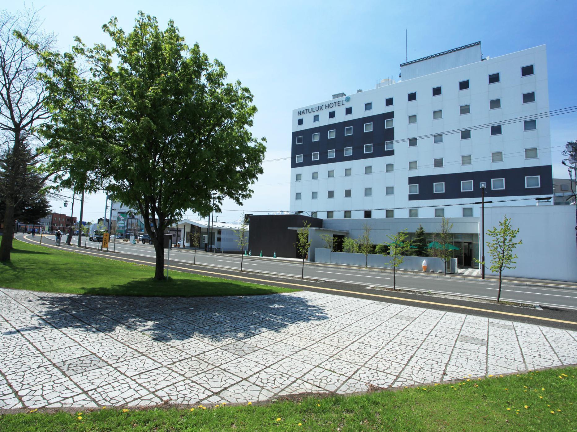 Furano Natulux Hotel,Furano