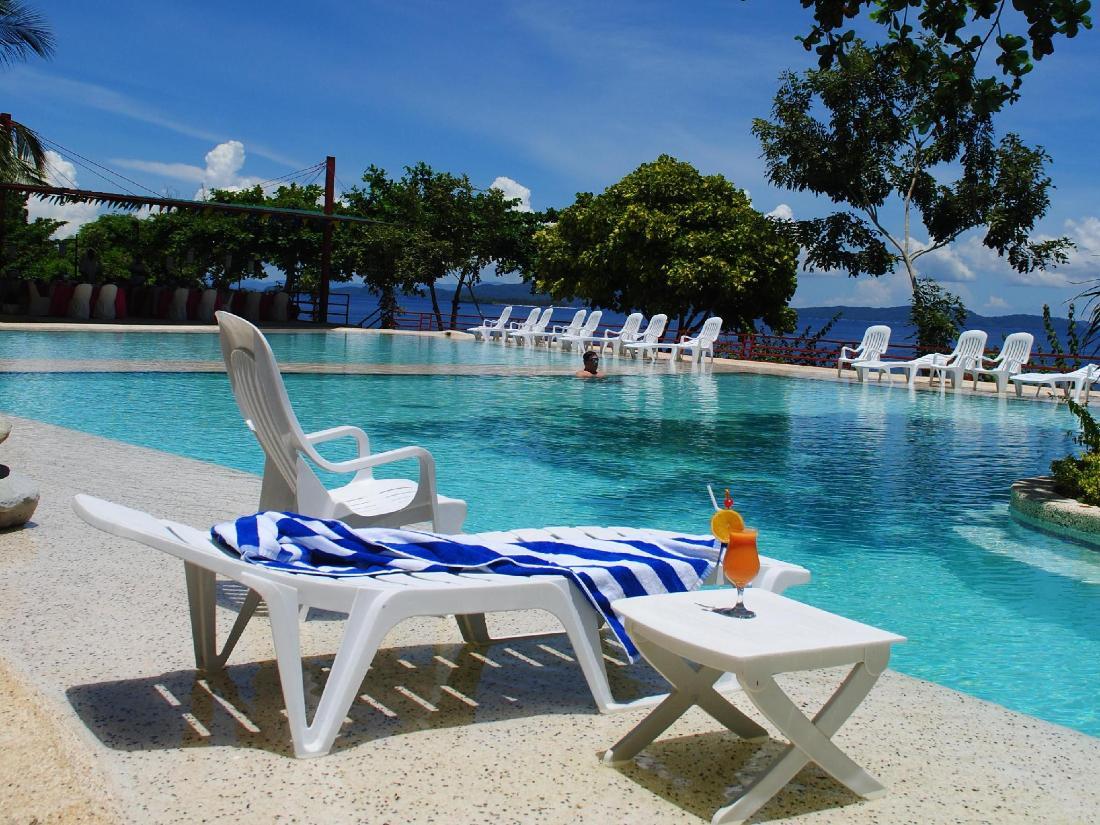 Almont Beach Resort Surigao Room Rates