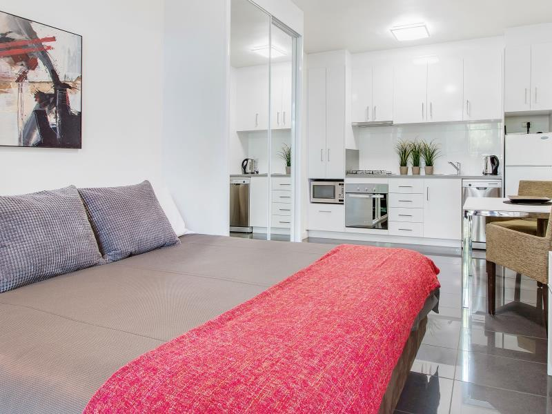 Sussex Street – Adelaide DressCircle Apartments, Adelaide