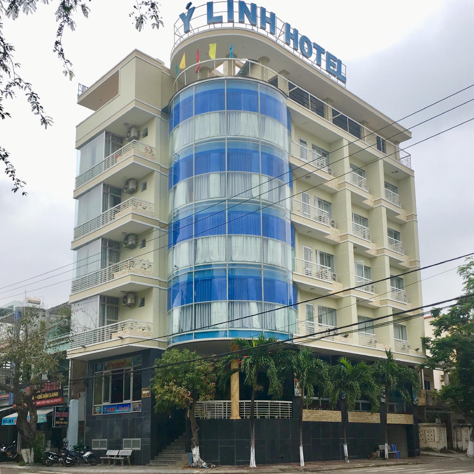 Y Linh Hotel, Qui Nhơn