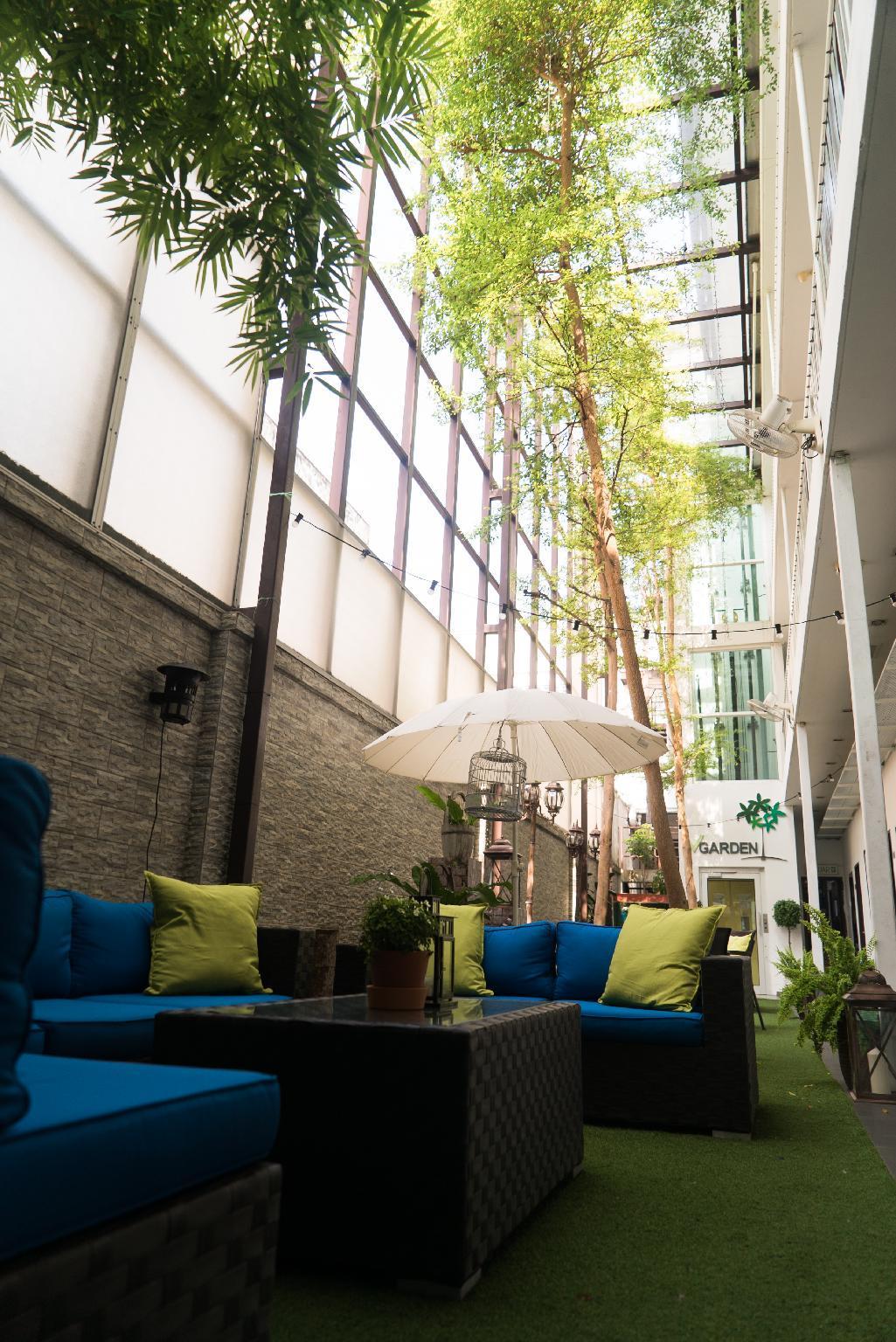 V Garden Hotel, Kuala Lumpur