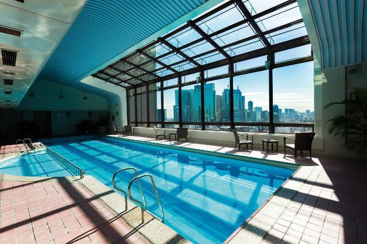 LUXURY:Imperial Hotel Tokyo