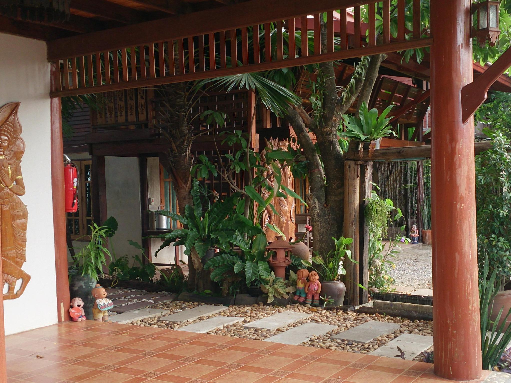 Ruanthai Spa and Resort, Thawi Wattana