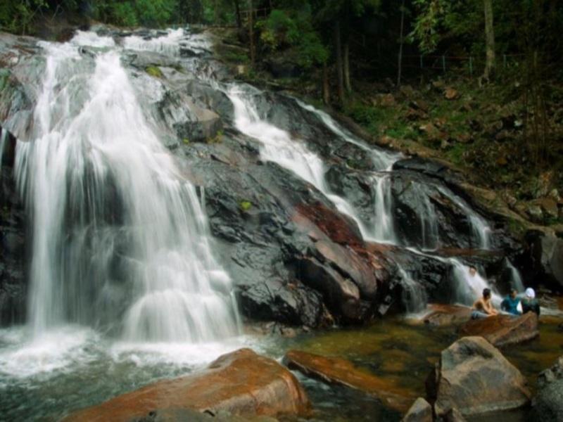 Kota Tinggi Waterfalls Resort, Kota Tinggi