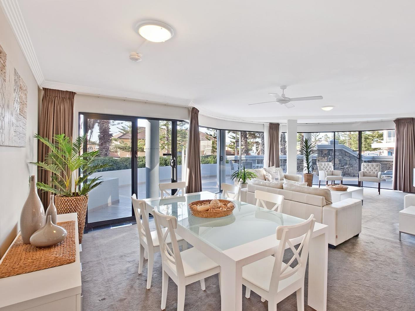 Best Price On Manly Surfside Holiday Apartments In Sydney Reviews