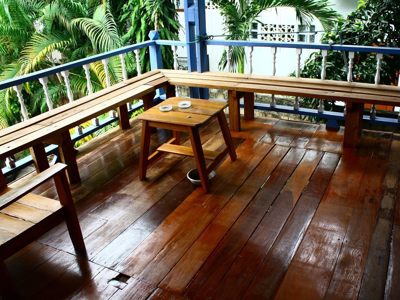 TT and T Guesthouse Lampang, Muang Lampang