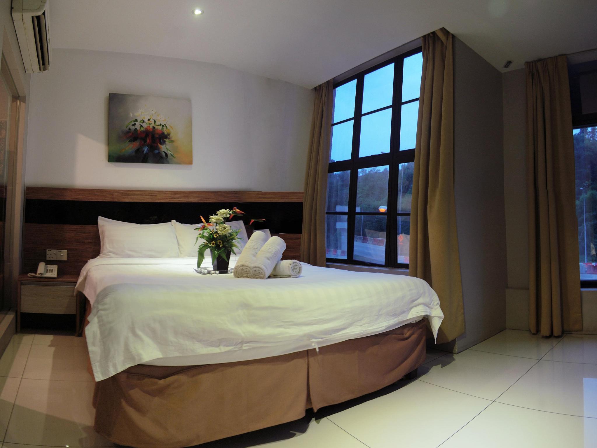 Hotel Golden View Puchong, Kuala Lumpur
