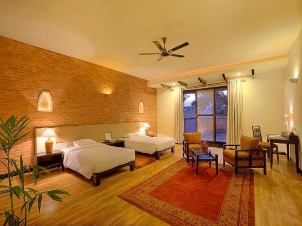 Best Price On Gokarna Forest Resort In Kathmandu Reviews