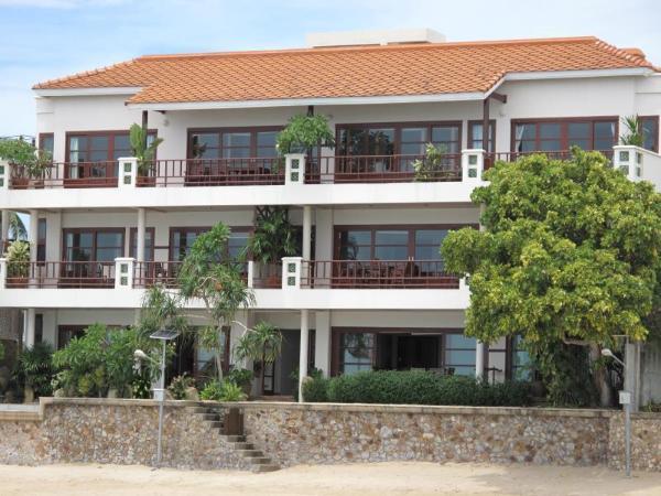 Grand Villa La Perla Koh Samui