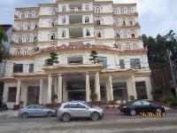 Khách sạn Sông Hồng View