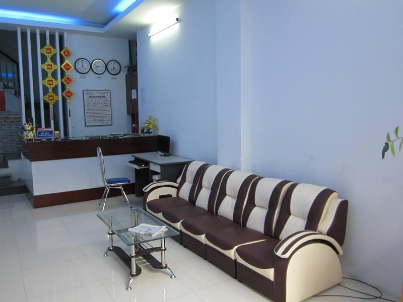 Khách Sạn Minh Hoa Nha Trang