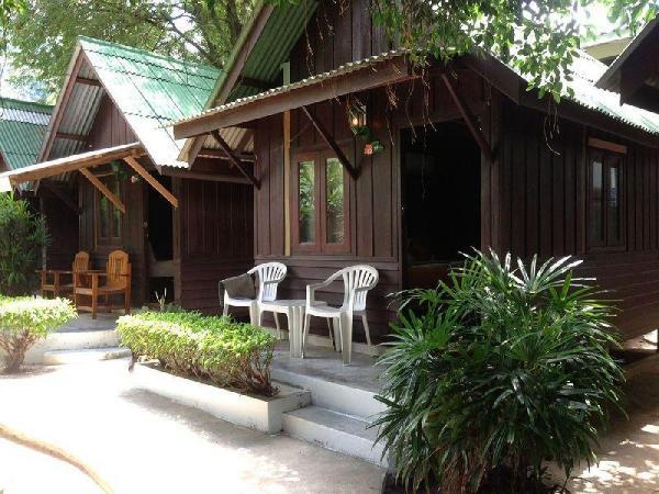Samui Harmony Resort Koh Samui