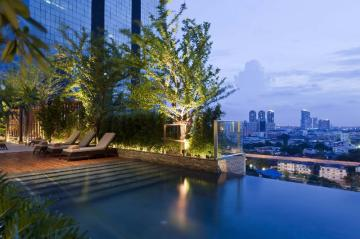 Best Hotels in Bangkok, Thailand: Cheap & Luxury Accommodations