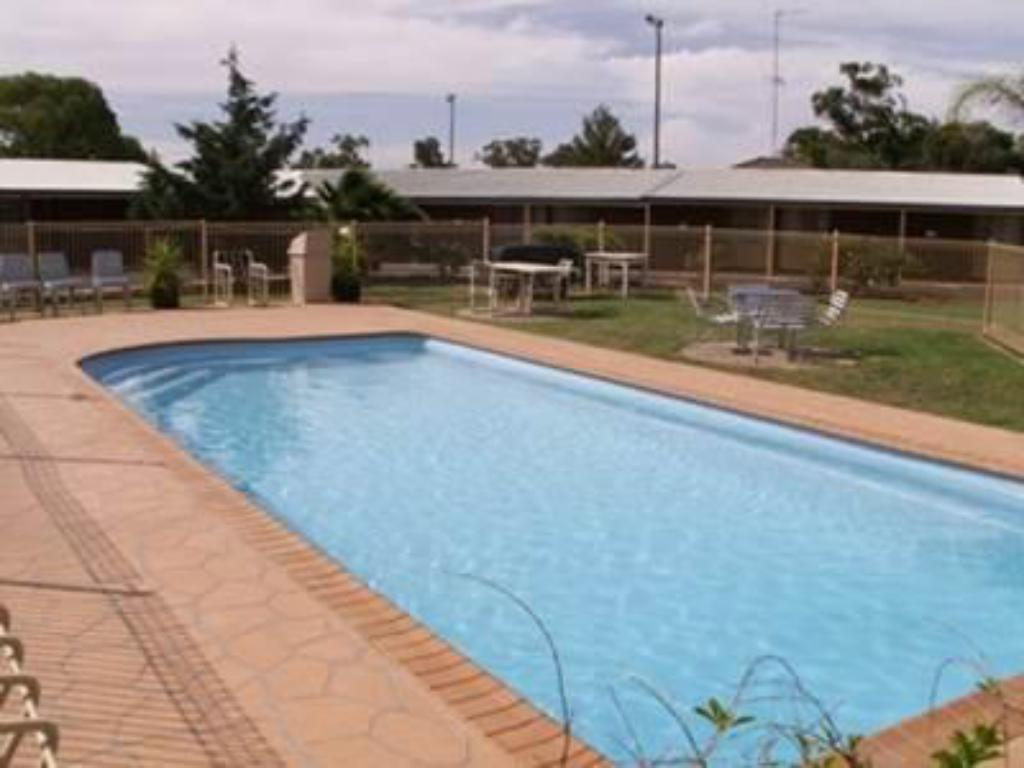 Best Price On Parkview Motor Inn In Parkes Reviews