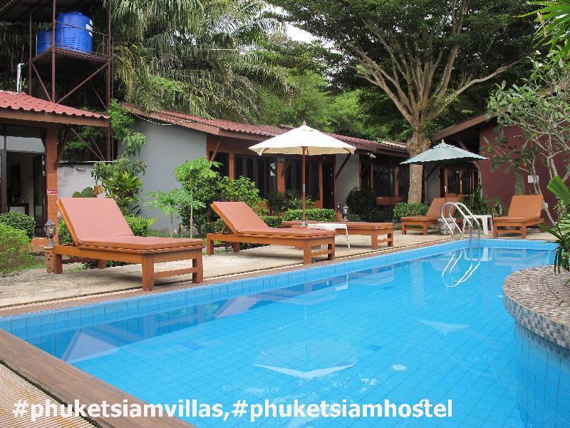 Phuket Siam Villas