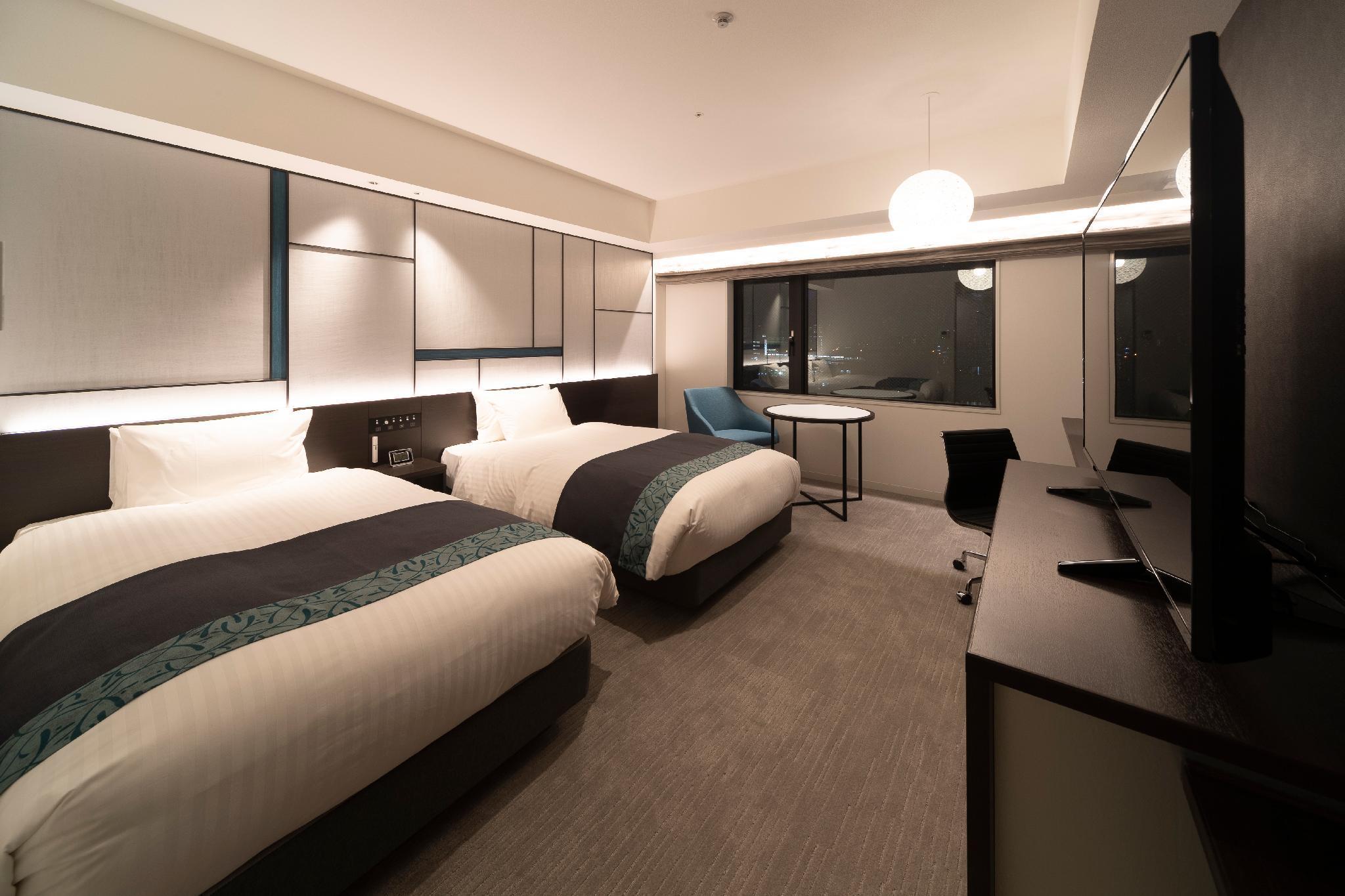 Hotel Vischio Osaka by Granvia, Osaka