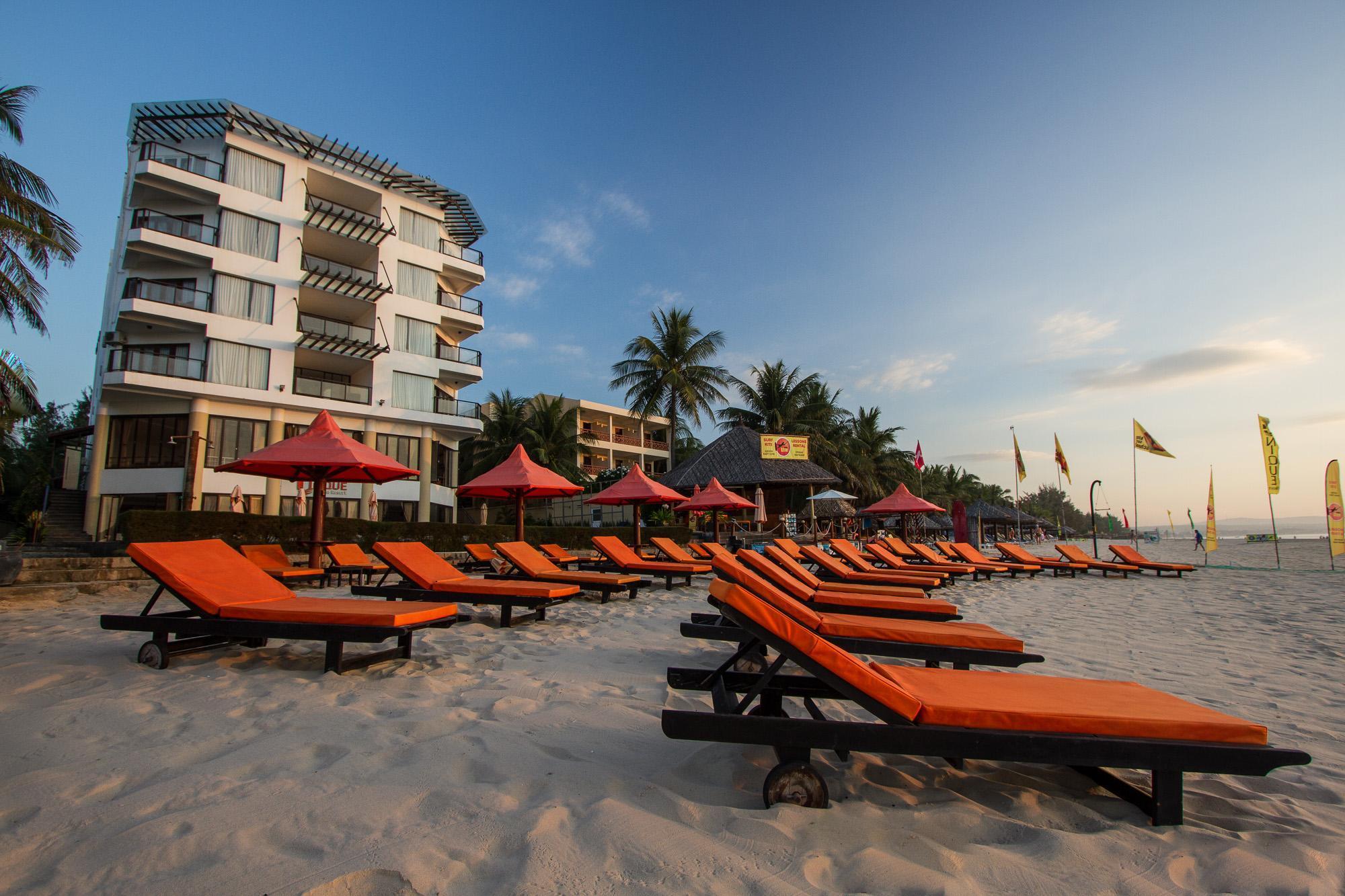 Unique Resort Mũi Né