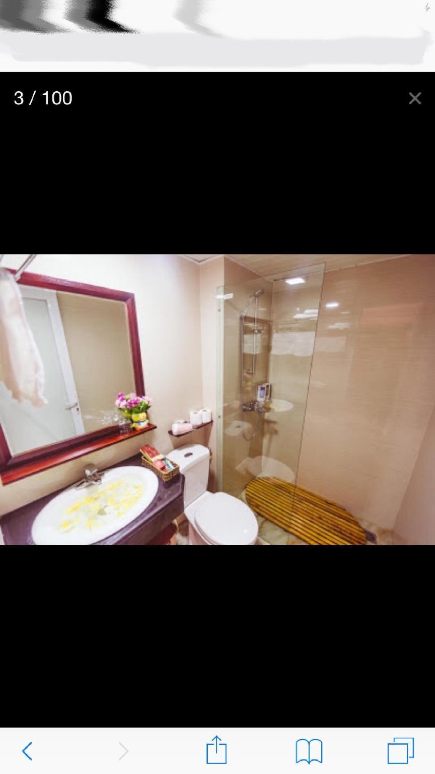 Green Hotel, Ba Đình