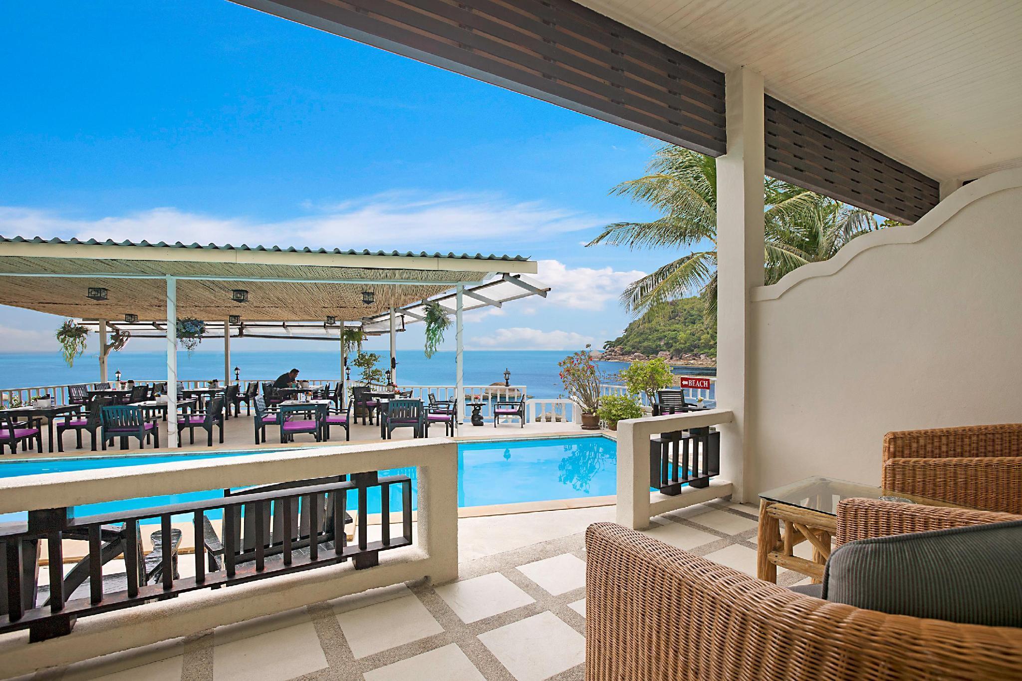 Crystal Bay Beach Resort, Ko Samui