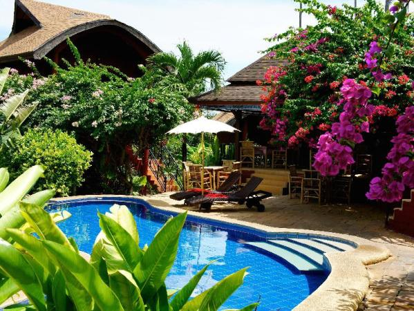 Wazzah resort bungalows Koh Samui