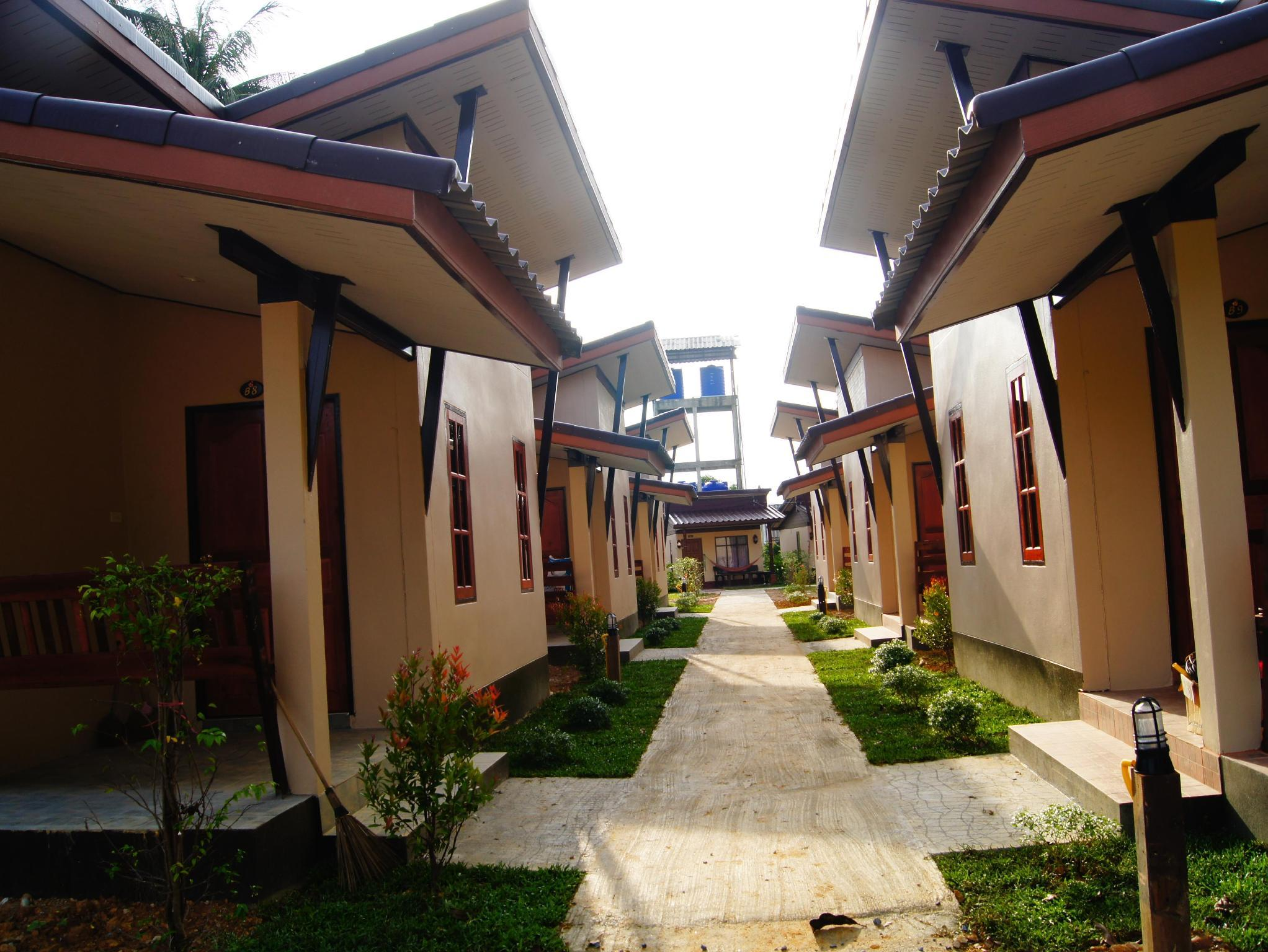 sonya guesthouse and bungalows