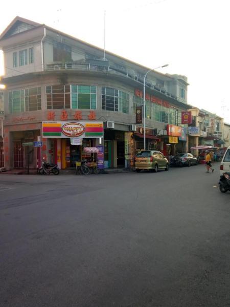 New Asia Heritage Hotel