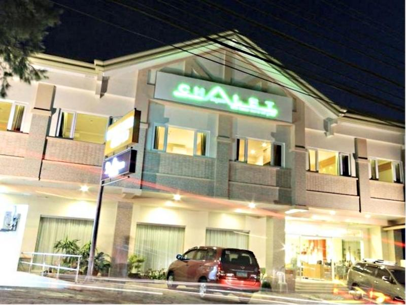 Hotels near Session Road Baguio BEST HOTEL RATES Near National