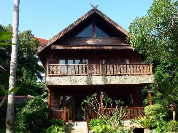 Baan Laem Noi Villa