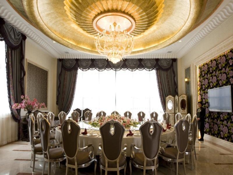 Wenzhou Treasure Island Hotel