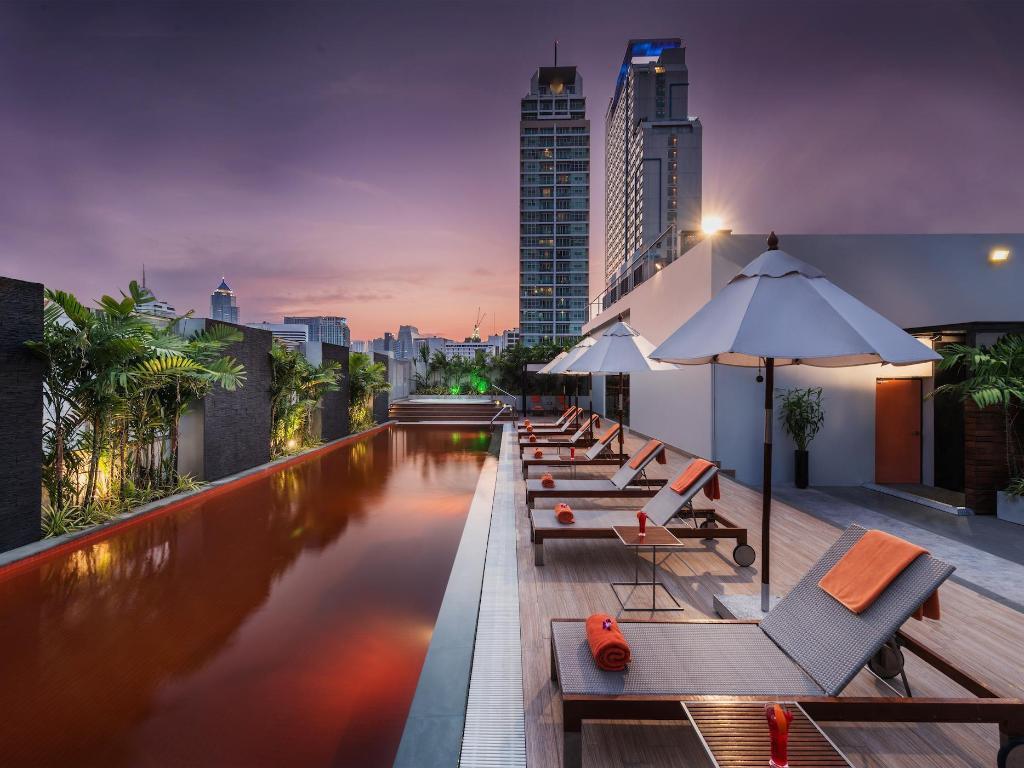 Best Price on In Residence Bangkok Sukhumvit in Bangkok