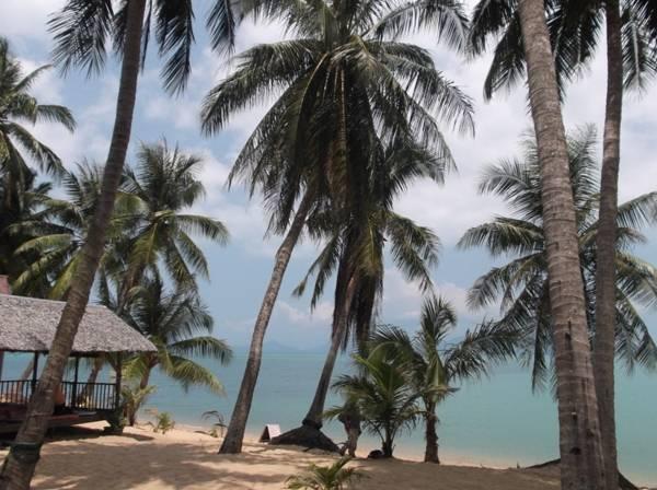 Palm Point Village Koh Samui
