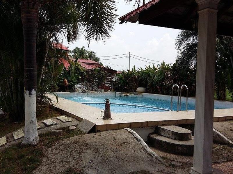 Cenang Village, Langkawi