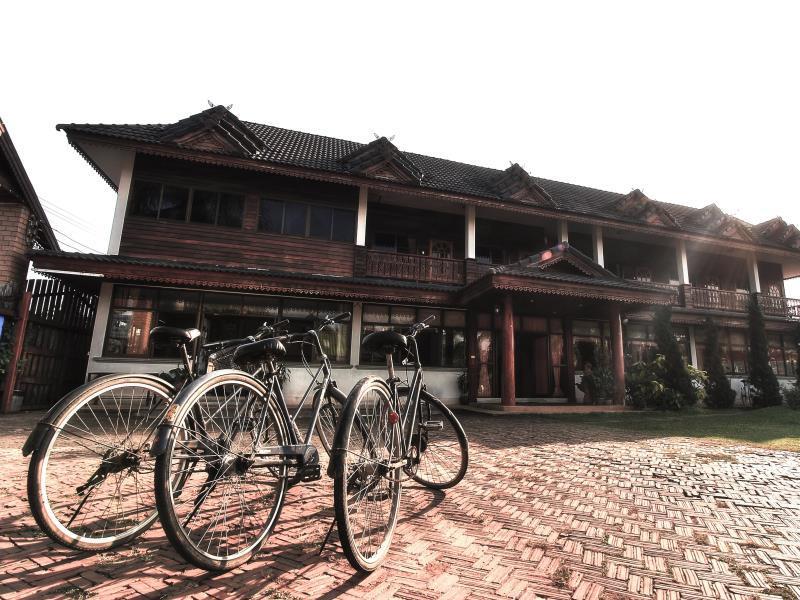 Chiangsan Goldenland Resort, Chiang Saen