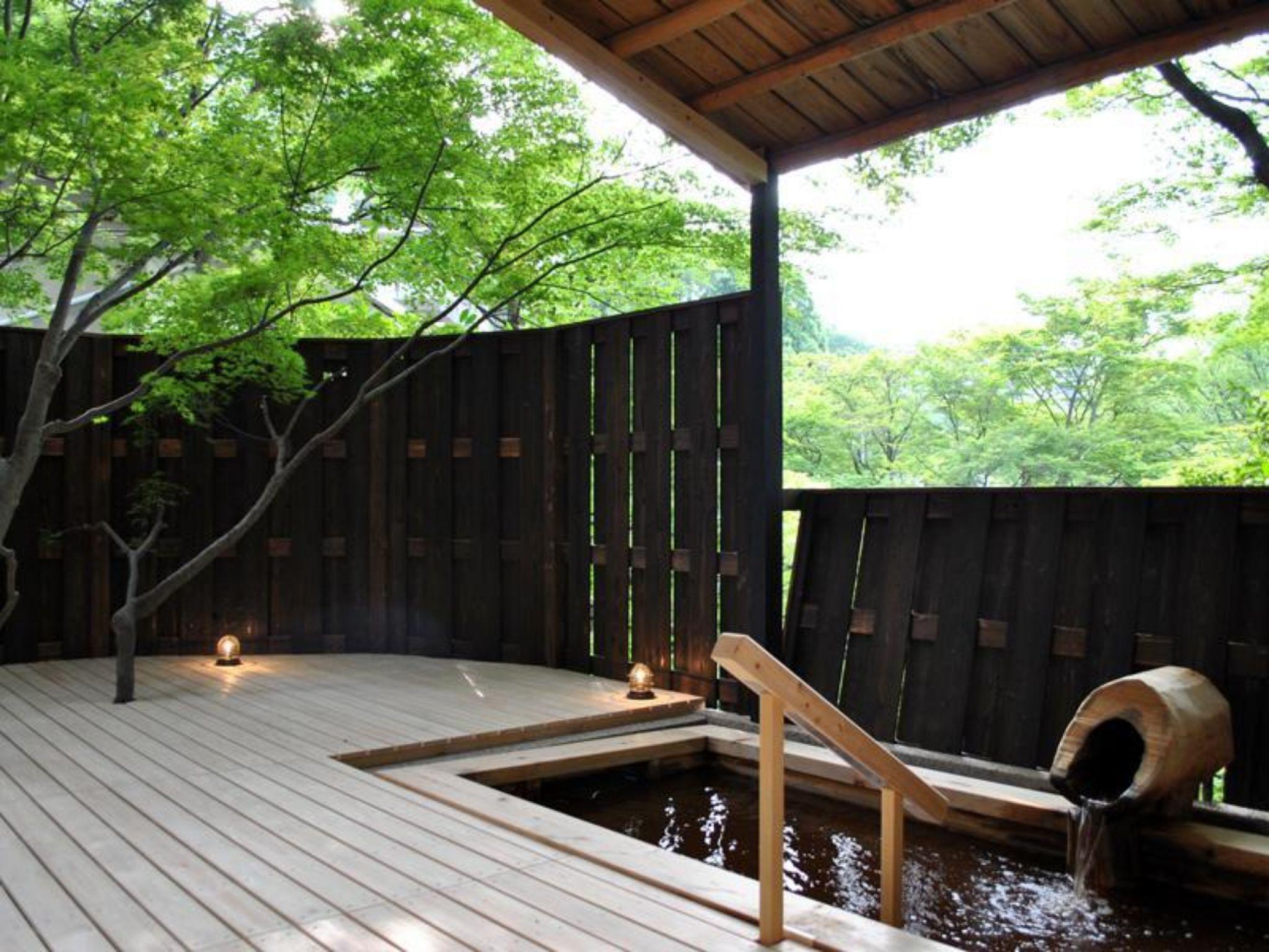Negiya Traditional Japanese Spa Ryokan, Nishinomiya