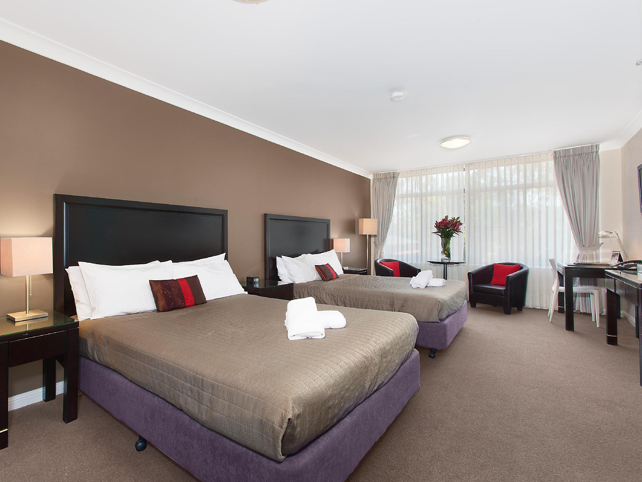 Checkers Resort & Conference Centre, Warringah