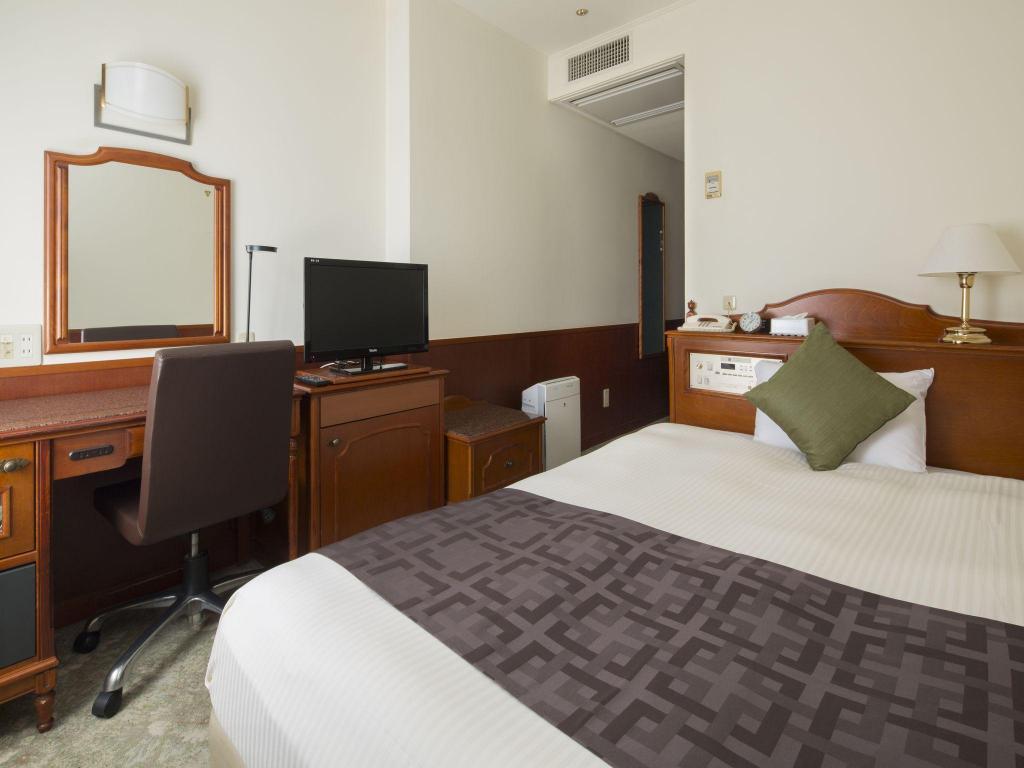 Premier Hotel CABIN Asahikawa