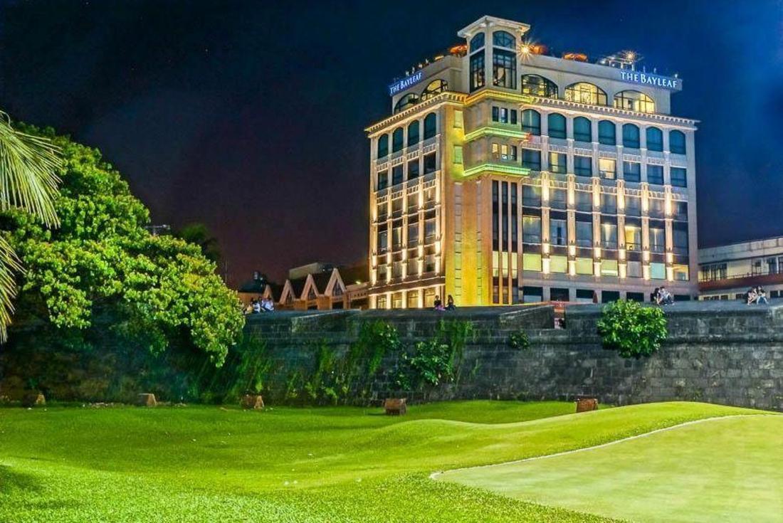 Bayleaf Intramuros Hotel in Manila - Room Deals, Photos ...