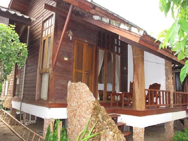 Utopia Resort, Ko Samui