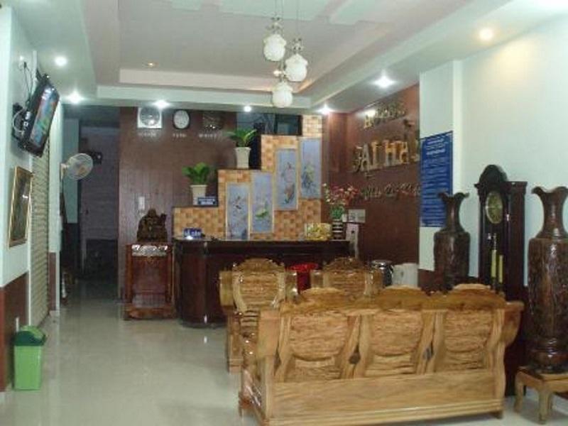 Khách Sạn Đại Hải Vũng Tàu