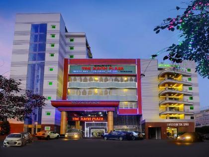 Khách sạn Tre Xanh