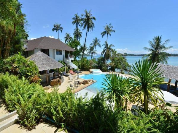 Koh Mak Cococape Resort Koh Mak
