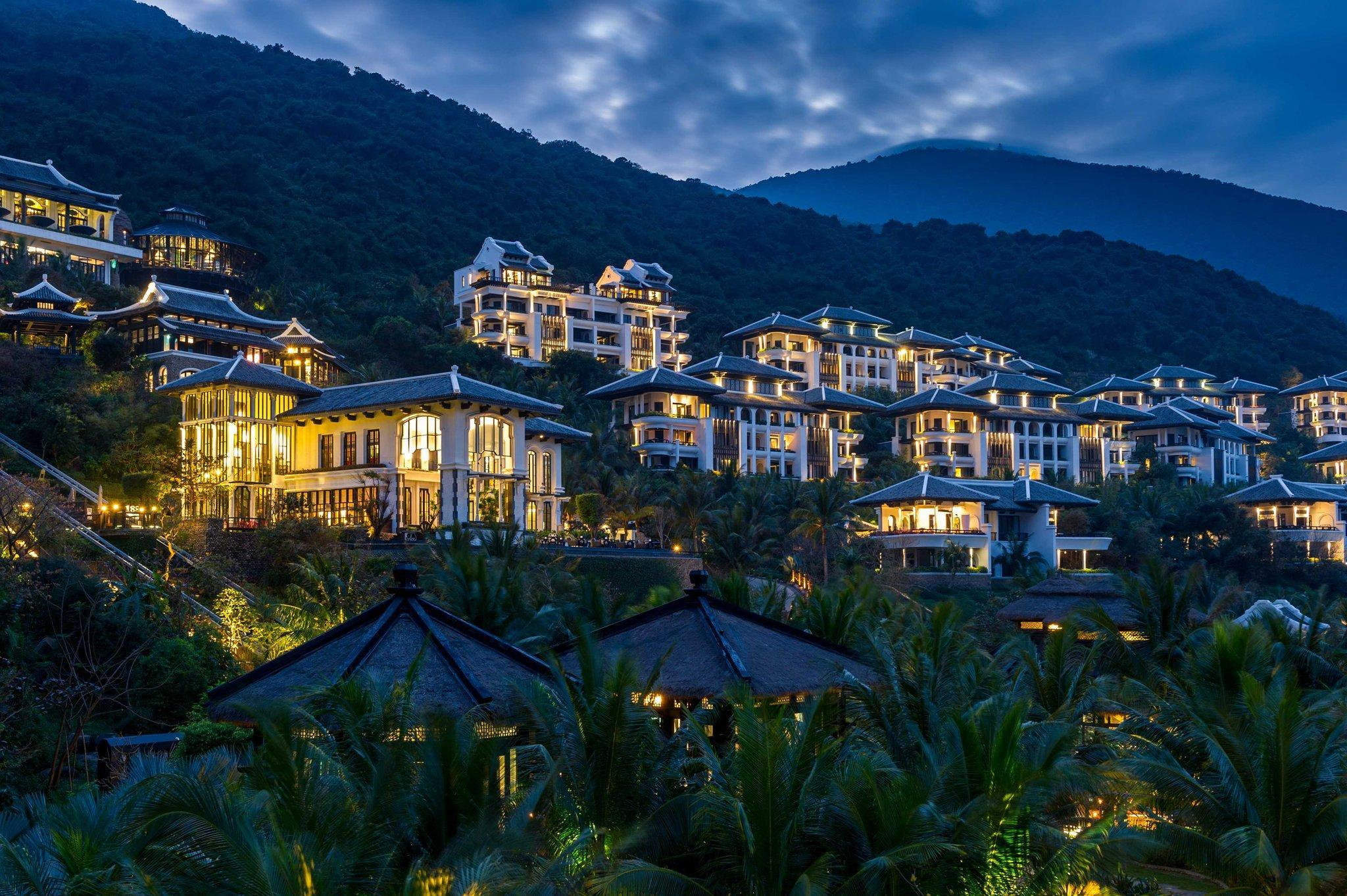Da Nang Sun Peninsula Resort