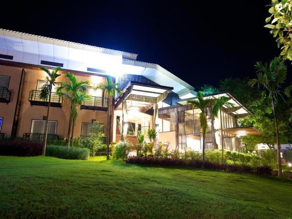 Chiangmai Inthanon Golf & Natural Resort Chom Thong